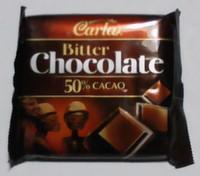 カーラ ビターチョコレート50%カカオ