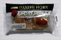 フジパン デニッシュホーンイチゴ