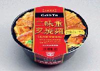 GooTa 二味重叉焼麺