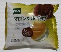 Pasco マロン&ホイップ
