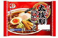 シマダヤ 太鼓判醤油ラーメン