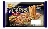 マルちゃん 鉄板焼うどん 醤油味