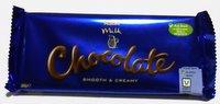 アズダ チョコレートミルク