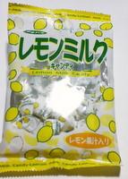 アメハマ レモンミルク