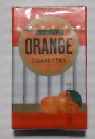 オリオン オレンジシガレット