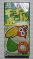 森永チョコボール クリームソーダ